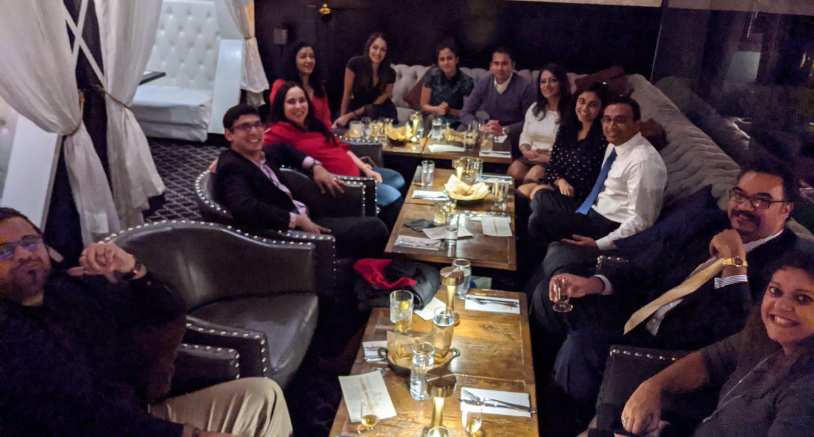 SABA-NJ Board and Members