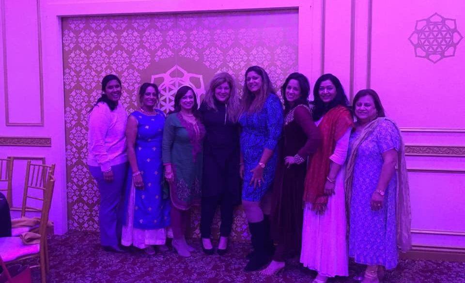 Diwali Dinner 2019 - 3