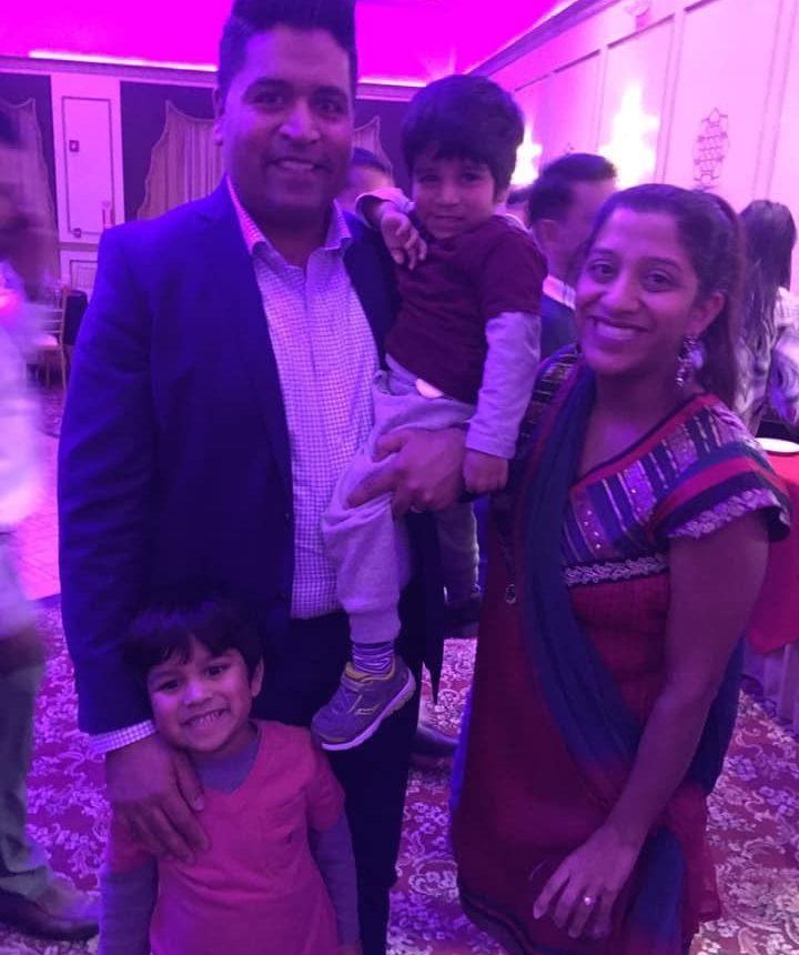 Diwali Dinner 2019 - 5