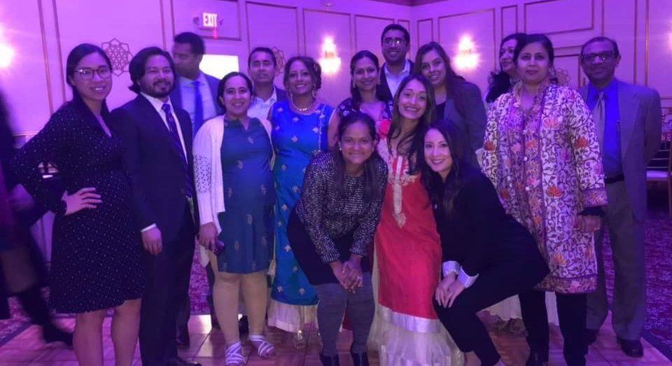Diwali Dinner 2019 - 6