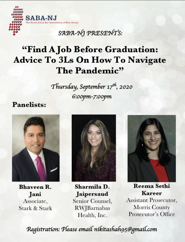 Find a Job Before Graduation